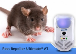 Pest Repeller Ultimate® AT