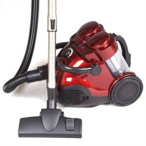 Hepa Cyclone Vacuum Cleaner