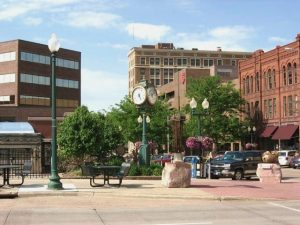 Sioux Falls, SD City Guide