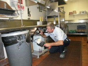 pest control for restaurants