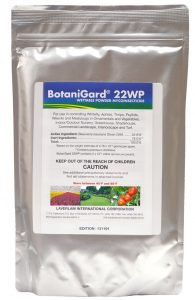 BotaniGard Biological Insecticide