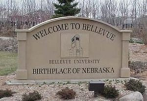 Bellevue,Nebraska