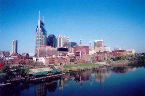 Nashville-Davidson, Tennessee