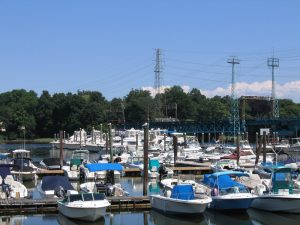 Cos Cob, Connecticut