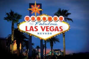 Las Vegas, Nevada City